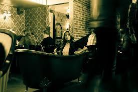 nightlife bars bathtub gin speakeasy blogger
