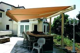 Backyard Awning Ideas Awnings Patio Shades Cheerful Shade Smith Install Pictures On Deck