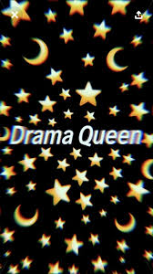 Drama Queen Aesthetic (Page 1) - Line ...