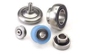 steel bearings. kilian stainless steel bearings l