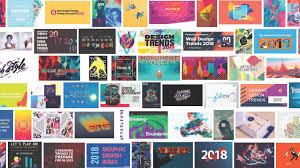 2018 Print Design Trends Print Ad Design Trends 2018 Ajak Ngiklan