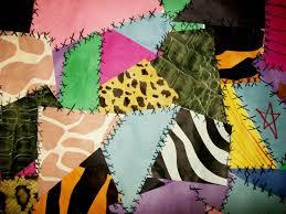 Paper Crazy Quilts Lesson Plan: Sculpture Activities and Lessons ... & Make paper crazy quilts Adamdwight.com