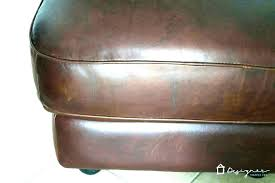 how to repair a leather couch leather furniture ing leather couch ing re leather couch repairing