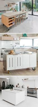 Modern Kitchen Island Designs 25 Best Ideas About Modern Kitchen Island Designs On Pinterest