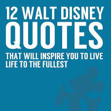 Disney Quotes About Dreams Inspiration 48 Walt Disney Quotes That Will Inspire You Bright Drops