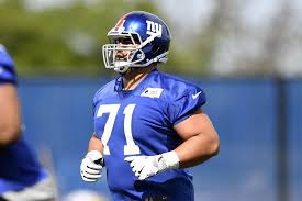 Giants Depth Chart Takeaways From The First New York Giants Depth Chart Empire