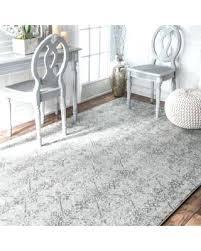 grey area rug get the deal off vintage fl lattice silver area rug olga gray area