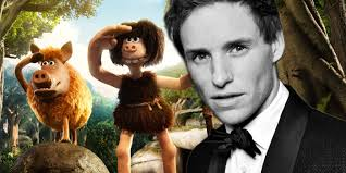 Early To An Interview Eddie Redmayne Interview Early Man Screenrant