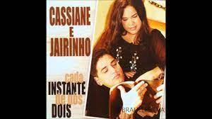 Nosso Amor - Cassiane & Jairinho