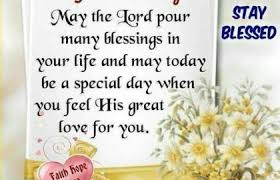 Image result for good morning blessings/bible verses