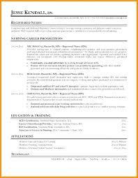 Lpn Resume Examples Impressive New Graduate Lpn Resume Resume Sample New Graduate Elegant Resume