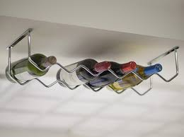 wine bottle storage furniture. Better Than The Cellar 25 Ways To Store Your Wine Collection Under Cabinet Bottle Rack Storage Furniture R