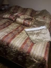 kingsize comforter set st louis