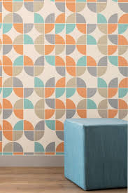 affordable and stylish wallpaper from next fresh design blog gorgeous retro geo geometric its too so bedroom homes sharp geometric decor