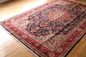 Rug cleaning carpet repair reweaving restoration Alexandria