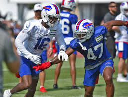 Buffalo Bills Release Unofficial Depth Chart 5 Thoughts On