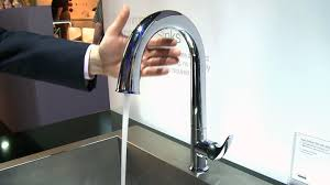 Touch Sink Faucet A61