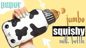 diy jumbo paper squishy how to make a squishy without foam 3