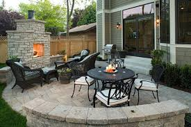 Fancy Images Of Backyard Patios For Furniture Home Design Ideas Photos Of Backyard Patios