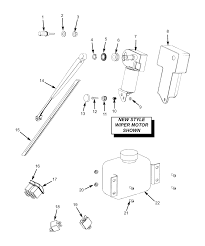Windshield wiper parts diagram beautiful gehl dynalift telescopic boom forklift 552 553 parts manual
