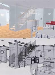 Basement Renovation Design Plans Basement Finish Basement Finish Floor Plans And 3d Design