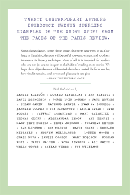 object lessons the paris review presents the art of the short object lessons the paris review presents the art of the short story lorin stein sadie stein 9781250005984 com books