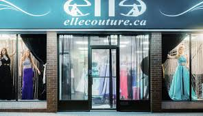 Elle Couture Designs Womens Dress Stores London Ontario Ficts