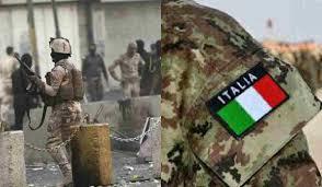 Attentato militari italiani in Iraq, emergono le condizioni ...