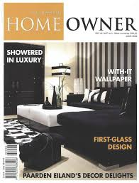 Interior Design Magazine Pdf Beauteous Home Owner R Kaplan Interiors