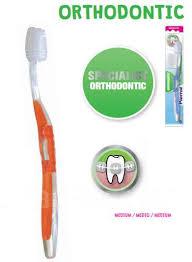 Зубная <b>щетка Pierrot Orthodontic</b> - для чистки брекет-систем ...