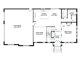 open floor house plans two story home plans with open floor plan breathtaking open floor house
