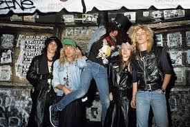 See <b>Guns N</b>' <b>Roses</b>, Ozzy, AC/DC Photos From Mark Weiss Photo ...