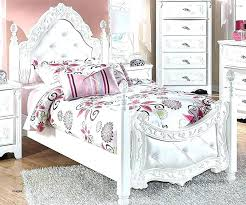 Boy Twin Size Bed Best For Toddler Frame Girl Of Marvelous Girls ...