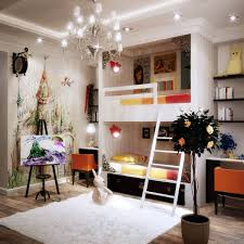 Nice Bedroom Decor Bedroom Refreshing Kids Bedroom With Colorful Theme And Modern