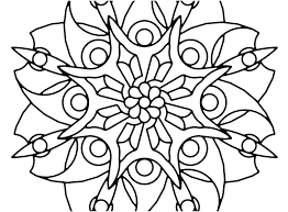 Printable Color Pages Flowers Flower Coloring Pages Printable Cool ...