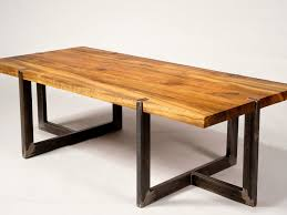 modern rustic wood furniture. Perfect Rustic Modern Rustic Wood Furniture Contemporary Live Edge  Tables Natural On Rustic Wood Furniture