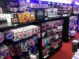 Sex toy store in manhattan