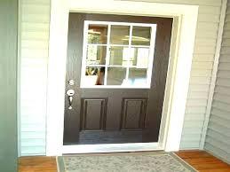 garage door casing molding trim interior kit leading to code medium size