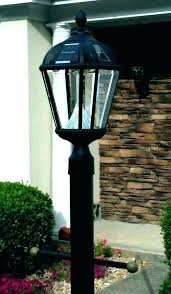 lamp post light fixtures outdoor light