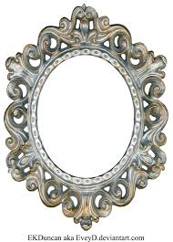 antique frame. 900x1253 Vintage Gold And Silver Frame Antique