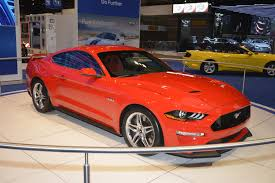 2018 ford 5 0 mustang. modren ford 2018 ford mustang is ashamed to show its face in chicago and ford 5 0 mustang