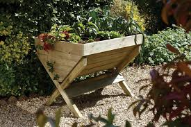 Kitchen Garden Planter Kitchen Garden Trough