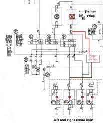 motorcycle hazard lights wiring diagram motorcycle diy motorcycle hazard lights manilabas on motorcycle hazard lights wiring diagram