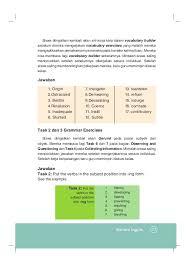 Kunci jawaban lks pr bahasa inggris download. Kunci Jawaban Bahasa Inggris Kelas 12 Kurikulum 2013 Guru Ilmu Sosial