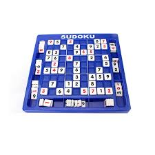 Sudoku Wooden Board Game Instructions Sudoku Cube Number Game Sudoku Math Toy Children Learning 93