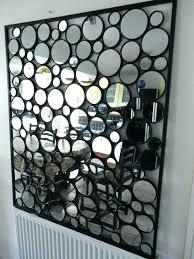 wall art mirrored wall art decor diffe wall art mirrors color simple living mirrored wall art wall art mirrored
