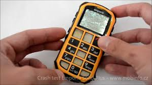 Crash test Emporia Solid Plus - Mobinfo ...