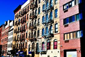 Rentstabilized Apartments In New York Everything You Need To - New york apartments outside