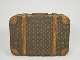 vintage luggage. vintage luggage t