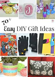 more than 70 easy diy gift ideas for homemade gifts you ll be proud to